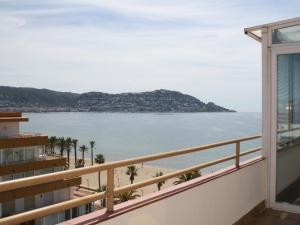 Venta apartamento en Santa Margarita con terraza fantástica a 50 metros de la playa