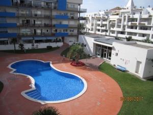Réf. H / 125 - Vente appartement dans résidence privée avec jardin et piscine à Santa Margarita