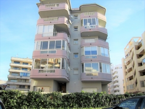 Ref H / 131 - Vente appartement à Santa Margarita à 150 mètres de la plage