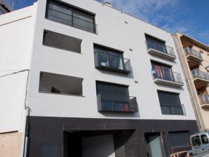 Appartement dans quartier calme et proche du centre