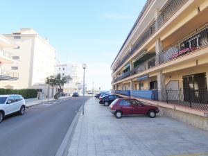 205 - Appartement à 50 mètres de la plage