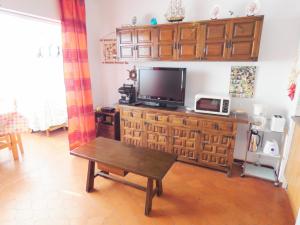 207 - Appartement 1 chambre à 100 mètres de la plage