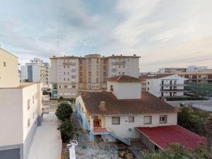 208 - Appartement dans un quartier calme à 100 mètres de la plage
