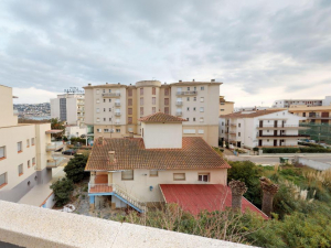 209 - Appartement dans un quartier calme à 100 mètres de la plage