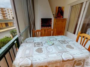 210 - Appartement 1 chambre dans un quartier calme à 200 mètres de la plage