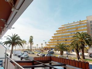 211 - Appartement à 50 mètres de la plage 2 chambres