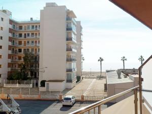 212 - Appartement de 2 chambres avec vue sur la mer