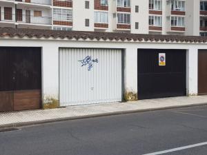219 - Garage dans le centre de Santa Margarita